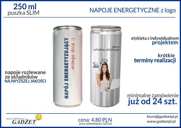 energetyki z logo
