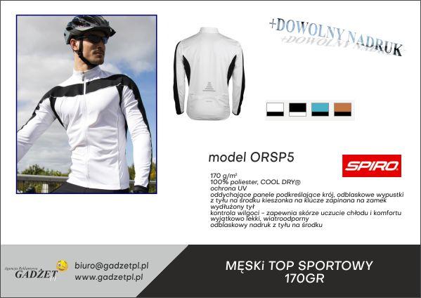 sportowa odzież reklamowa
