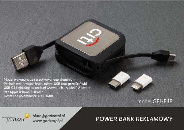 power bank z logo