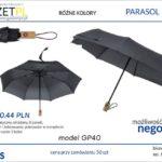 parasole reklamowe z logo