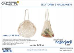 eko torby z nadrukiem